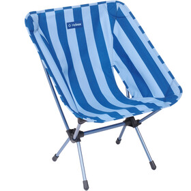 Helinox One Chaise, blue stripe/navy